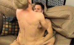 Gay porn boys soft penis After these 2 get inside, they kiss