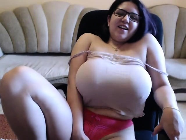 Fucking My Busty Step Sister