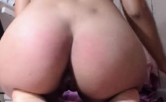 Margarita A toying her pink nipples and wet cunt