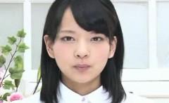Japanese Cute Cum Eater