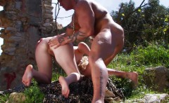 Horny Guy Cant Resist Hot Young Teen