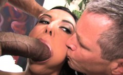 Lou Charmelle Gets Special Wedding Gift Cuckold Sessions