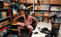 Gave young cop blowjob gay video xxx 29 yr old Caucasian mal
