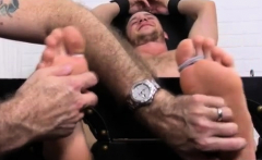 Xxx gay with hairy leg movietures Kenny Tickled In A Straigh