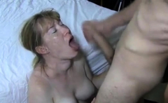 Juicy Big Dick Blowjob And Cumshot Facial 025