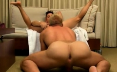 Man long stretching big balls gay porn Andy Taylor, Ryker Ma