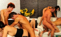 Horny homo males in scenes of carnal anal fucking porn