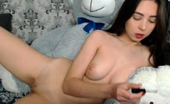 Teen Big Boobs Girlfriend Striptease