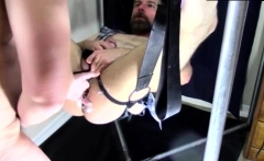 Bathroom gay sex movietures first time Punch Fisting Bo