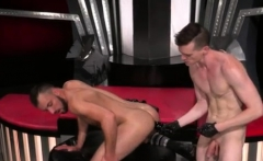 Blow up gay sex tubes Aiden Woods is on his back and moans t