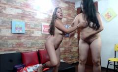 Amateur Nurse Striptease Webcam