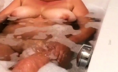 hotel bathroom hidden cam naked MILF