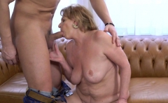 Granny Loves a Good Fuck by Big Hard Dick