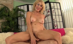 Erica Lauren pussy owned by big dick