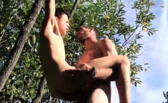 Ejaculating boys free movietures gay Outdoor Pitstop There's