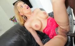 Stunning Babe Brittney Amber In A Hard Interracial Ass Fuck