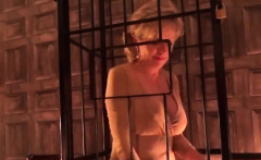 Unfaithful uk milf lady sonia pops out her monster puppies58