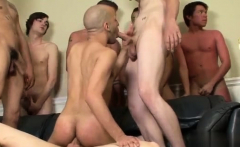 Gay výstrek Cumshots