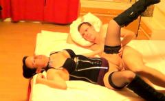 German amateur homemade couple sex rimjob