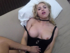 Alix Lynx Nicole Aniston have fun with a GoPro and POV