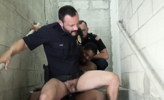 Hot nude cops men gay first time Fucking the white officer w