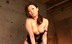 Naked eastern perfection with large tits gets rammed
