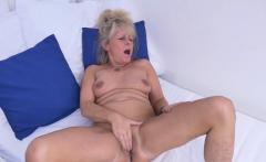 An older woman means fun part 107