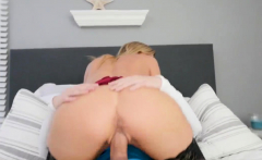 Blonde milf big tits taxi xxx My Peeping patron's step son