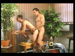 Vintage Gay Twinks Cocksucking And Anal