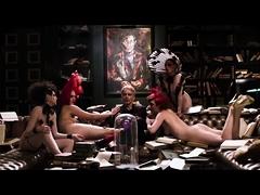 Amber Heard Ass And Sideboob