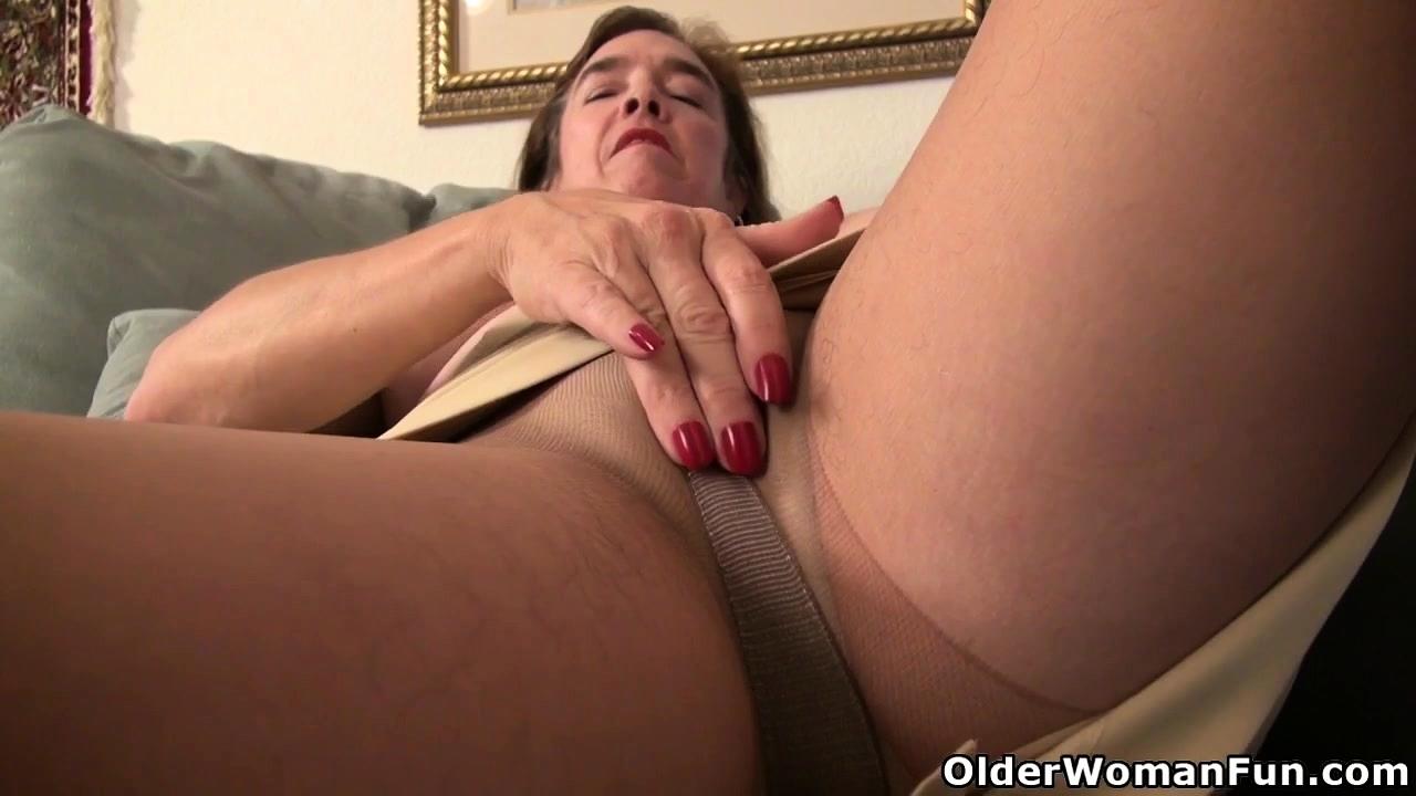 An older woman means fun part 143