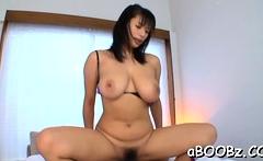 Playsome eastern Hana Haruna gets drilled hard
