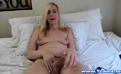 Hot Skinny Tranny Jerking live on cam
