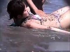 Beach Hunters Amateurs Beach Sex