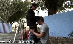 Hand men gay sex job xxx first time Coffee Shop Boy Toy
