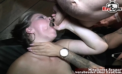 german facial creampie groupsex orgy with hot milfs