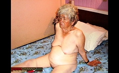 LatinaGrannY Older Ladies Posed for Hot Pictures