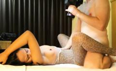 Asian Slut Hottie Ride Big Cock