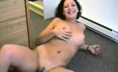 Girl is crazy good at blowjobs