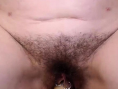 Furry Moms Masturbate Their Hairy And Mature Pussies