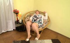 An older woman means fun part 282