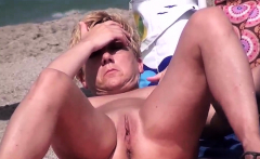 Naked Amateurs Beach Females Spy Cam Video