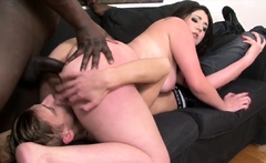 Do The Wife - Pussy Licking Cuckolds Compilation Part 4