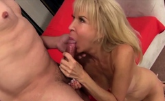 Golden Slut - Amazing Granny Erica Lauren Compilation Part 3